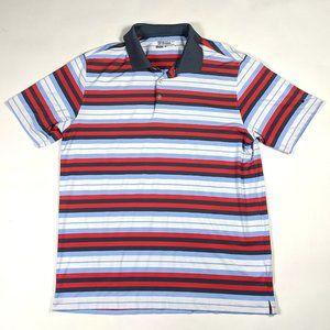 Nike Golf Tour Performance UV Stripe Polo Size XL